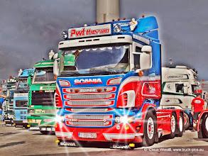 Photo: S-U-P-E-R  B-R-U-T Diesel Meeting powered by www.truck-pics.eu :-)