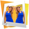 Mirror Photo Editor Pro icon