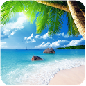 Relax Beach Sound ~ Waves HD icon