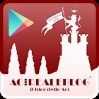 Acirealeblog l'app de Aci icon