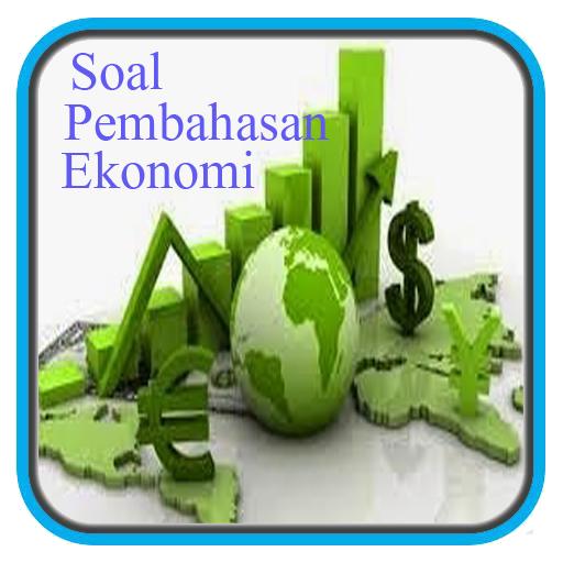 Soal Ekonomi