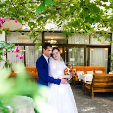 Wedding photographer Irina Tokaychuk (tokaichuk). Photo of 07.04.2016