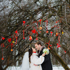 Wedding photographer Sergey Lis (Lisss). Photo of 20.12.2014
