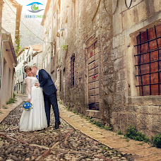 Wedding photographer Yovan Mandich (Joca). Photo of 12.05.2016