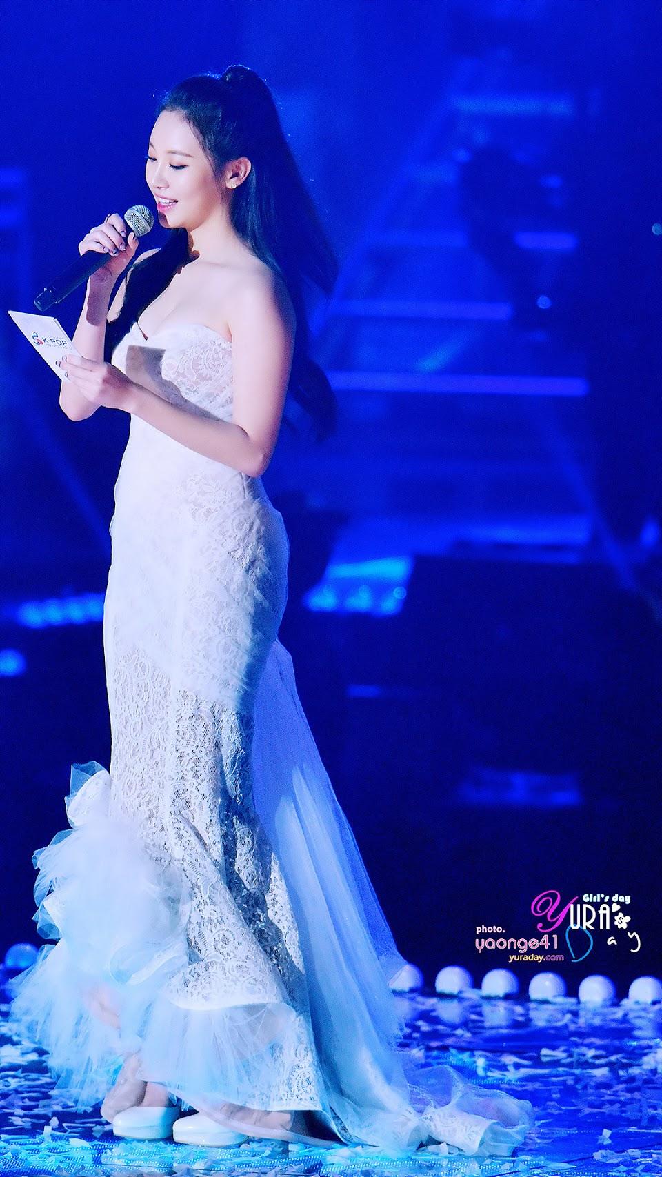 yura dress 39