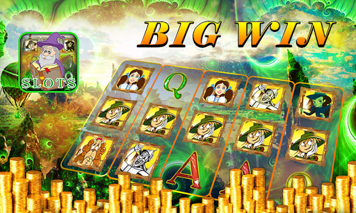 Fairy Tale Of Slots Magic