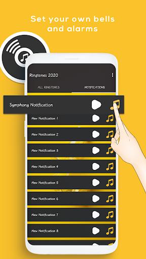 Ringtones 2020 screenshot 4