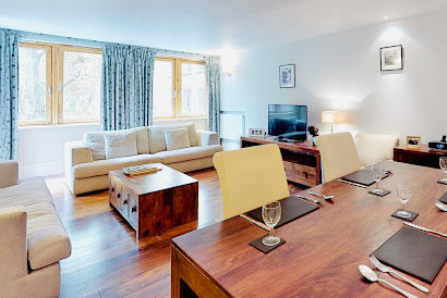 Tavistock Place Apartment in Bloomsbury