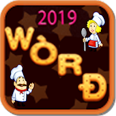 Word Chef 2019 Android APK Download Free By A One Studios