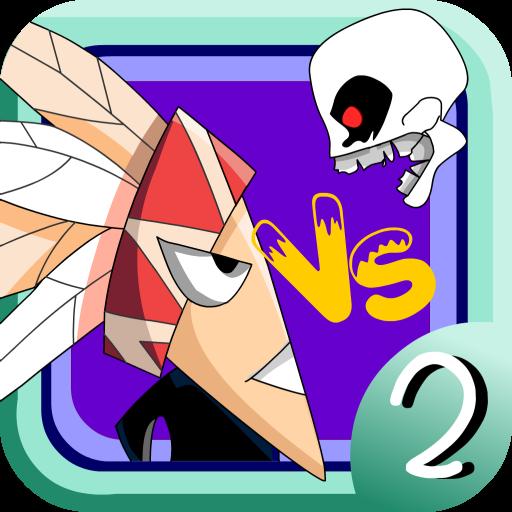 The frightened Simao 2 賽車遊戲 App LOGO-APP試玩