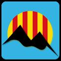 Summits of Catalonia icon