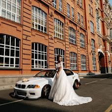 Wedding photographer Evgeniy Zhukovskiy (Zhukovsky). Photo of 04.09.2018