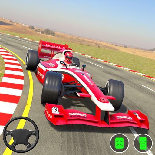 Top Speed Formula Car Racing: New Car Games 2020