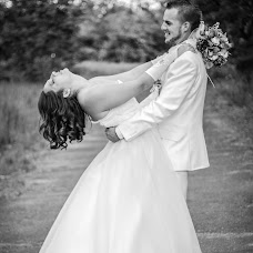 Wedding photographer Sándor Molnár (szemvideo). Photo of 24.06.2014