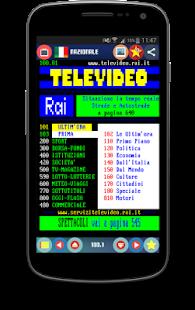 Teletext International FREE - náhled