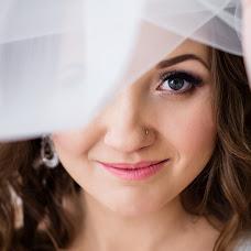 Wedding photographer Mariya Tyazhkun (MaShe). Photo of 08.06.2017