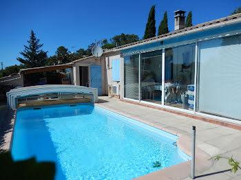 villa à Tourves (83)