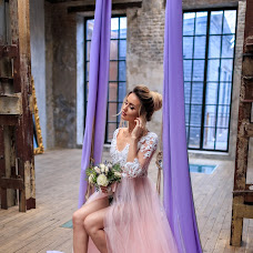 Wedding photographer Marina Ivankova (MarinaIvankova). Photo of 25.04.2018