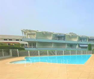 Appartement 24,38 m2