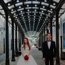 Wedding photographer Marton Attila (marton-attila). Photo of 24.10.2017