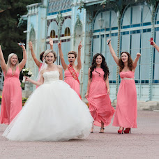 Wedding photographer Yuriy Shiryaev (yuriyShiryaev). Photo of 24.06.2016