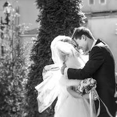 Wedding photographer Natalya Melnikova (fotomelnikova). Photo of 28.04.2014