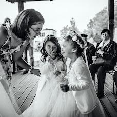 Wedding photographer Jan Zavadil (fotozavadil). Photo of 11.06.2018