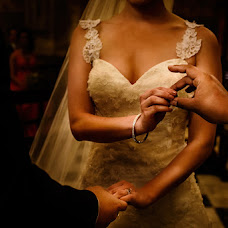 Wedding photographer Pipe Gaber (pipegaber). Photo of 25.02.2016
