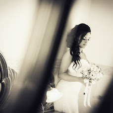 Wedding photographer Giulio Di somma (studiozero89). Photo of 05.12.2017