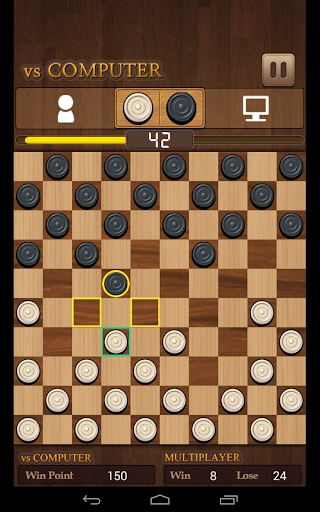 King of Checkers screenshot 14