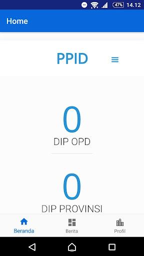 PPID Kaltim screenshots 2
