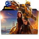 Bumblebee HD Wallpaper Theme