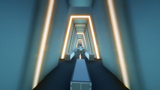 Clustertruck NVIDIA SHIELD- screenshot thumbnail