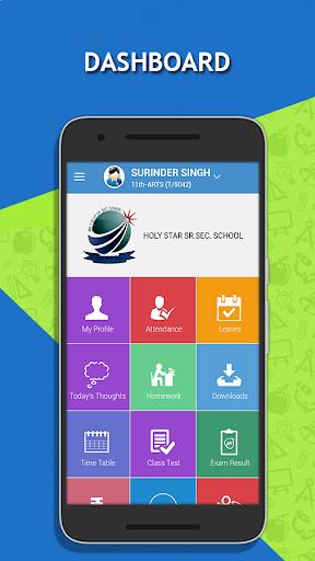 Download Holystar Senior Secondary School Bupp 1.4 1