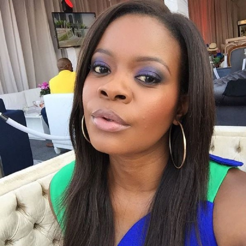 Bridget Masinga moves from her home at Kaya FM - SowetanLIVE