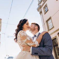 Wedding photographer Ivan Pokryvka (Pokryvka). Photo of 02.07.2018