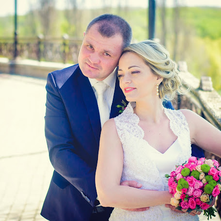 Свадебный фотограф Анна Прангова (prangova). Фотография от 10.05.2015