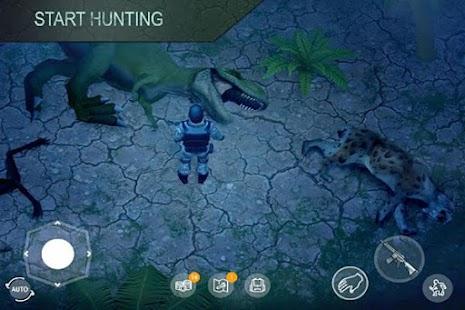 New Jurassic Survival - náhled