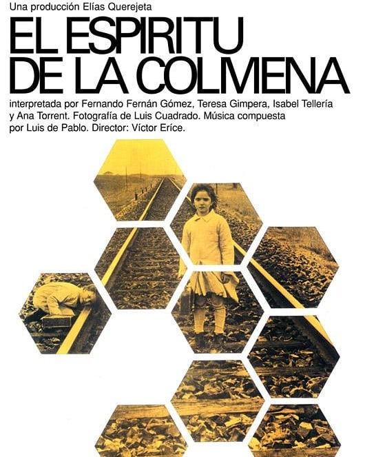 El espíritu de la colmena (1973, Victor Erice)
