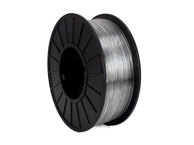 Natural PRO Series PETG Filament - 1.75mm (1kg)