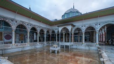 Photo: Topkapı Sarayı
