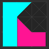 Power Blocks (Tangram Puzzle)