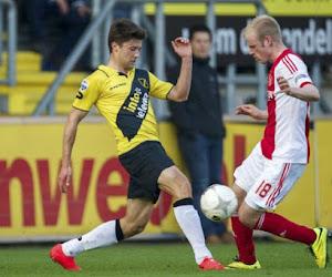 "Ex-Rode Duivel doet onthulling: ""Club Brugge is toen komen praten"""