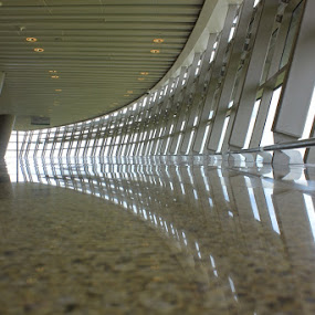 Convention Centre by Hafizi Ahmad - Buildings & Architecture Other Interior