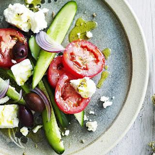 Ultimate Greek Salad.