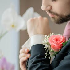 Wedding photographer Aleksandra Filatova (filatovaalex). Photo of 27.03.2016