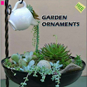 Garden Ornaments icon