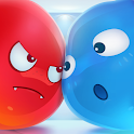 Red vs Blue icon