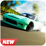 Real Drift Car: Highway Racer Speed Driving Sim 3D Icon