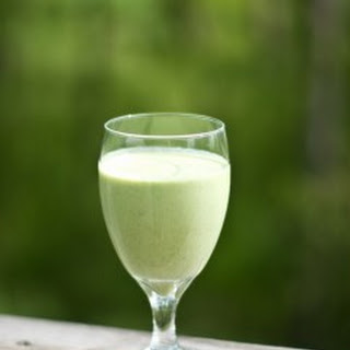 Green Smoothie Pineapple Juice Recipes